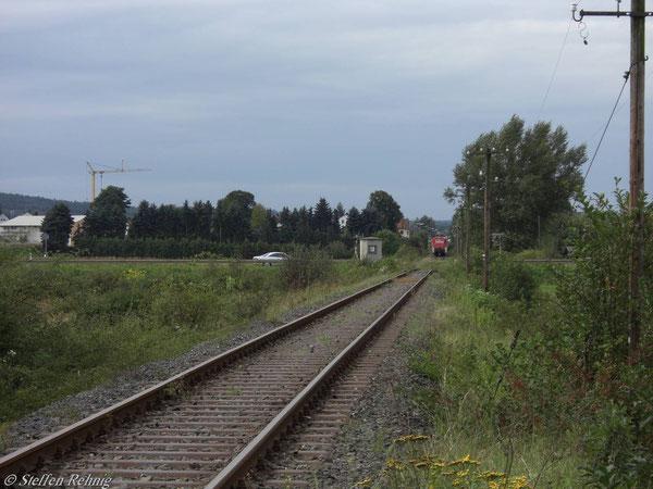 Bü Pettstadt (7. September 2010)