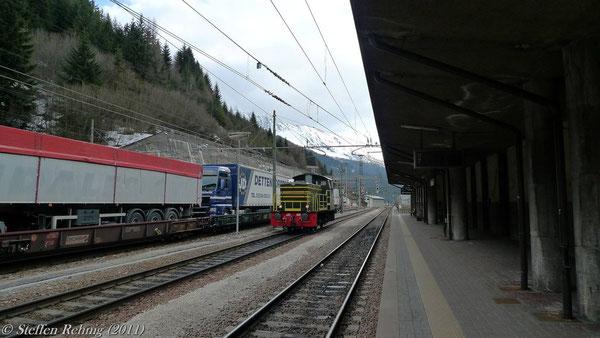 Brennero (März 2011)