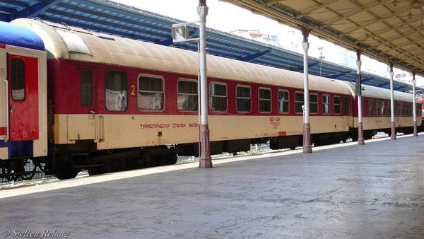 Bcme 51 52 59 40 604-6 in Istanbul Sirkeci (11. Juni 2007)