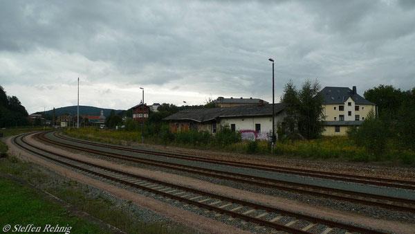 Lokleitung (September 2010)