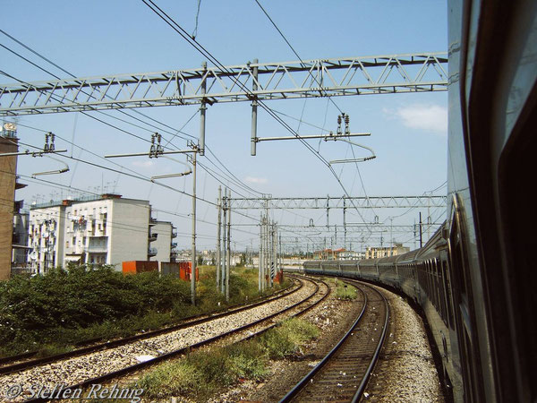 Napoli (Juni 2005)