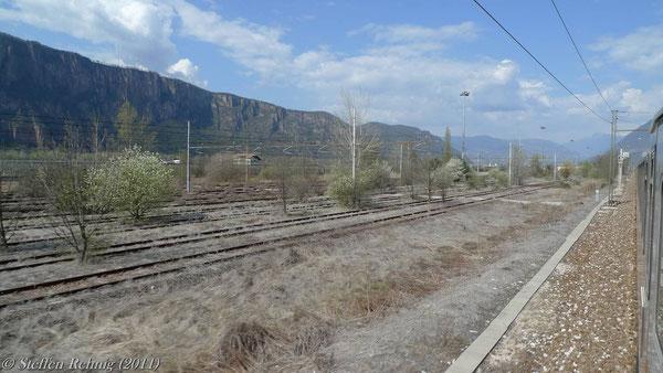 Auswirkungen der Bahnprivatisierung (März 2011)