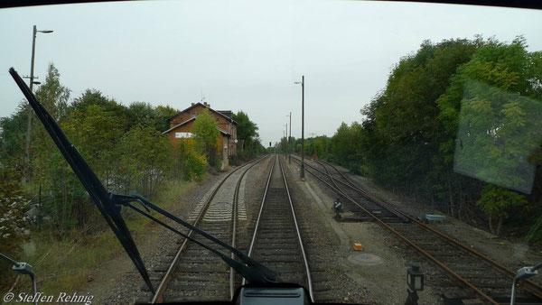 Bahnhof Großenstein