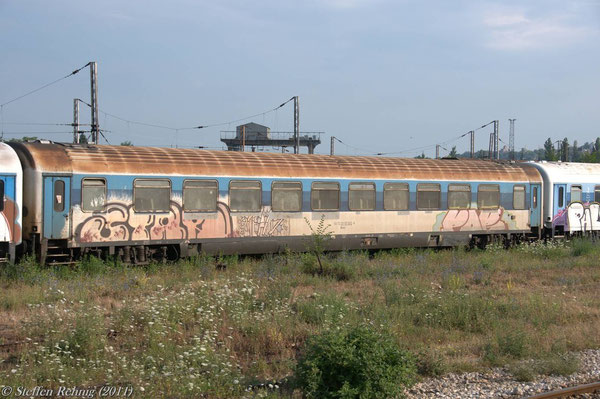 Beelmt 50 72 20-05 502-8 in Beograd (17. Juli 2011)