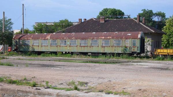 Bahndienstwagen (Juni 2007)
