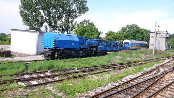 ex. DDR - Bauart EDK ( Juni 2007)