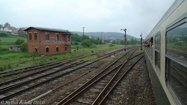 Wünschendorf (Mai 2011)