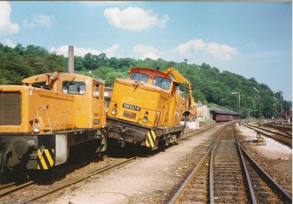 Greiz September 1992