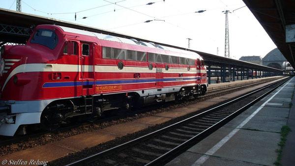 2761 017-9 Budapest Keleti (Juni 2007)