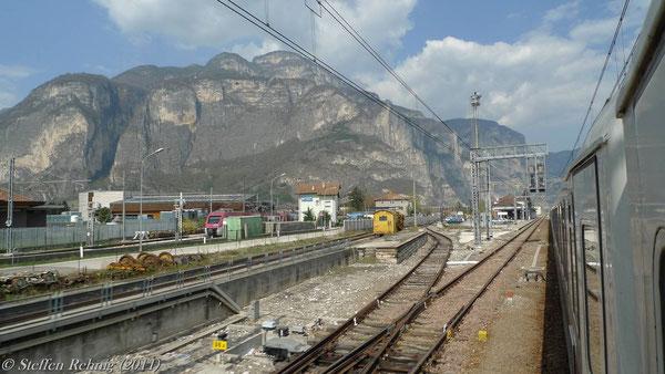 Mezzocorona (März 2011)