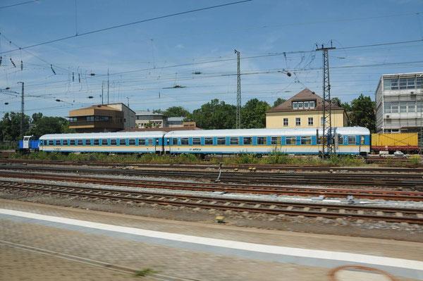 Regensburg (16. Juli 2011)
