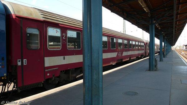B 61 53 21-90 003-2 in Budapest Keleti (Juni 2007)