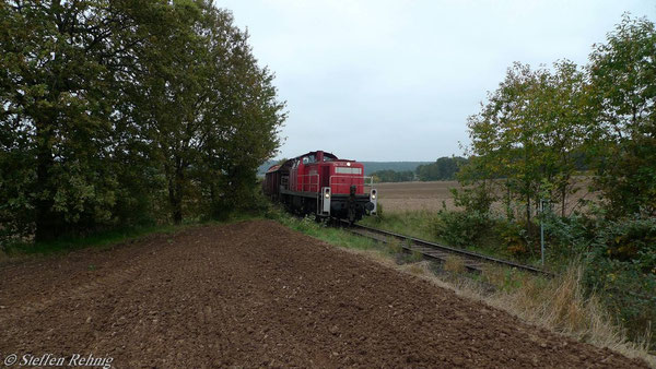 Lonnershof (7. Oktober 2010)