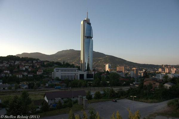 Dobro jutro Sarajevo