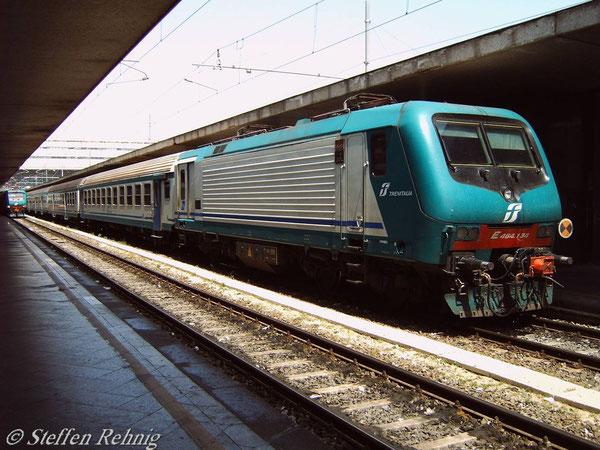 Roma Termini (Juni 2005)