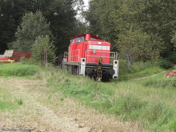 Lonnershof (7. September 2010)