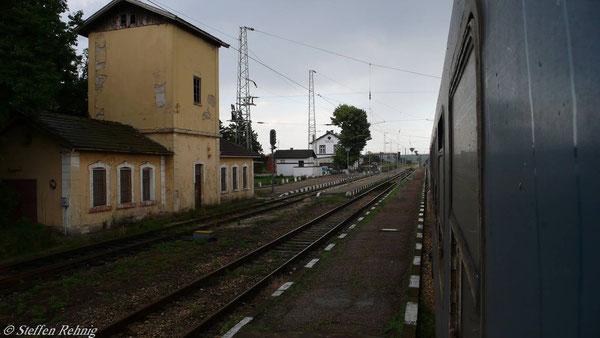 Bahnhof Bjala