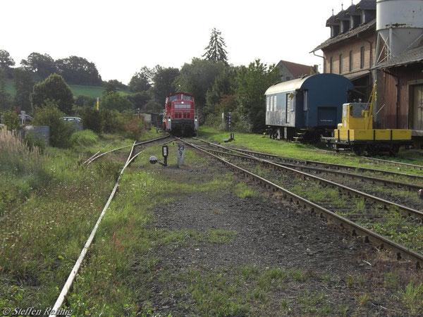 Schlüsselfeld (7. September 2010)