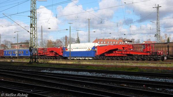 Cargo+Service in Bamberg (November 2008)