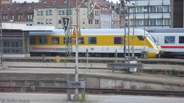 Nürnberg Hbf (Juni 2008)