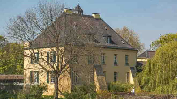 linn castle hunting lodge