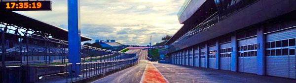 Red Bull Ring Österreich Formel selber fahren