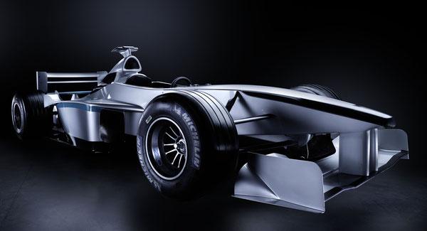 Formel 1 Simulator mieten und ausleihen