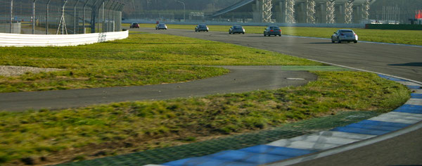 Sportfahrertraining Rennstrecke Fahrertraining