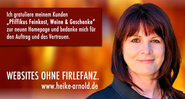 www.heike-arnold.de