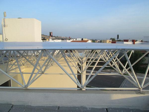 Pagina en mantenimiento tridilosa estructuras tridi for Estructuras arquitectonicas