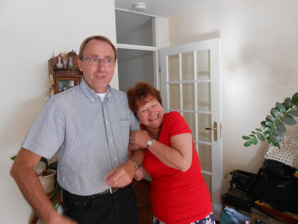 Max en Ilse de Baay-Bruininga