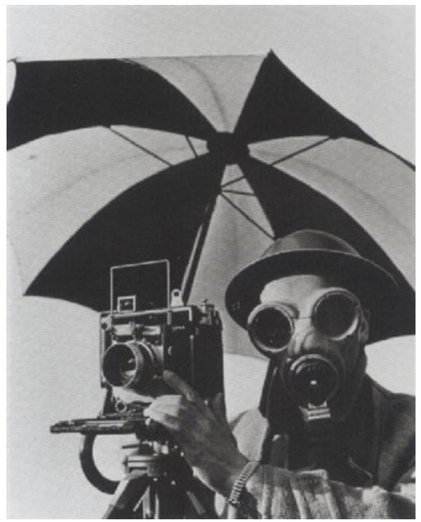 Dressed for war (David E. Scherman) , 1942–1942