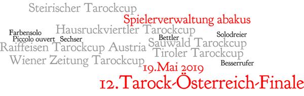 Wordle 2019