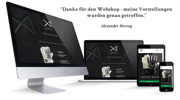 startup paket webdesign