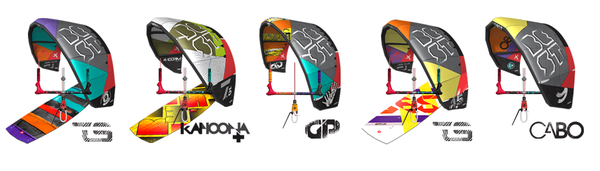 Best Kiteboarding Kites 2013