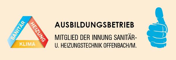 Heizung & Sanitär Ausbildungsbetrieb