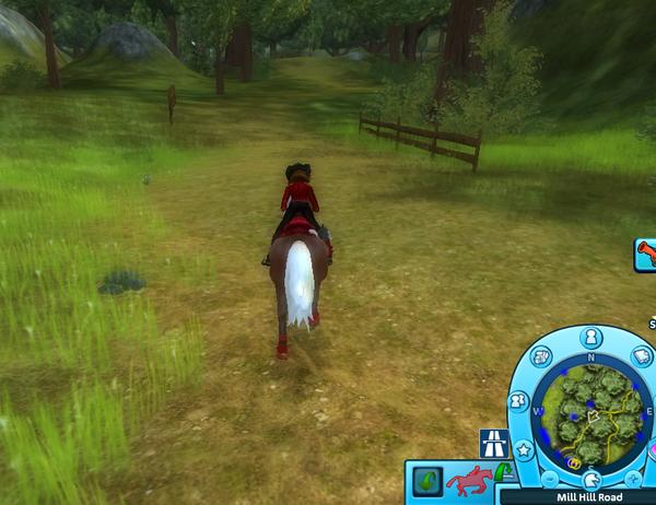 pferde onlinespiel