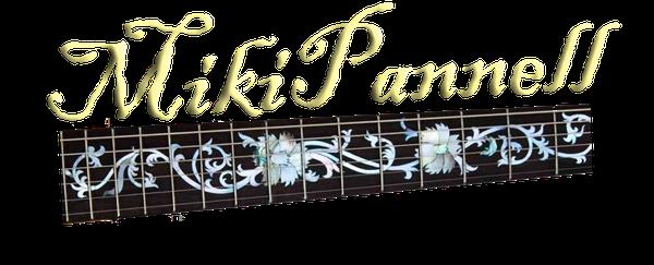 Logo di Miki Pannell