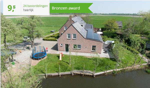 Te huur 5-persoons vakantiehuis in Zeeland, in Grijpskerke, kindvriendelijk op boerenerf met wifi
