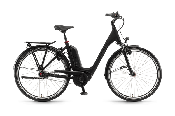 Winora Sinus Tria N7f - City e-Bike - 2019