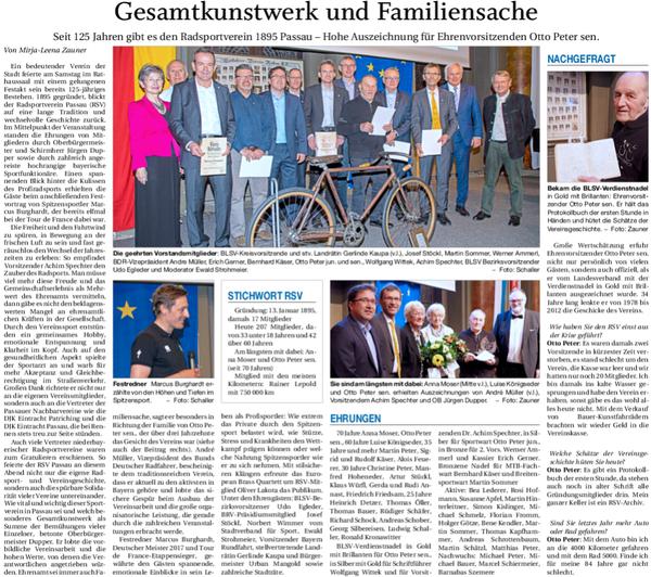 Quelle: Passauer Neue Presse 27.01.2020