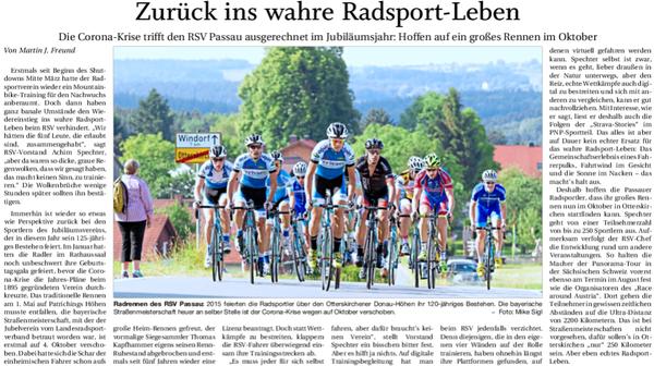 Quelle: Passauer Neue Presse 15.05.2020