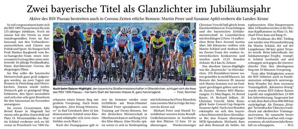 Quelle: Passauer Neue Presse 28.12.2020
