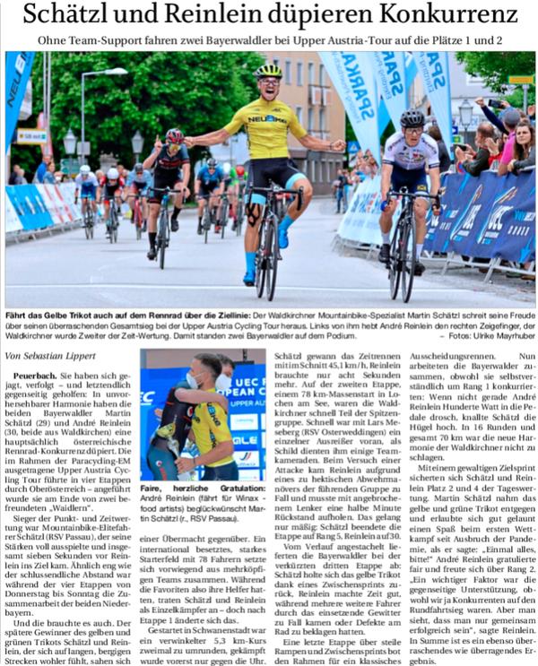 Quelle: Passauer Neue Presse 10.06.2021