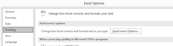 Excel Tipp: Haken einfügen