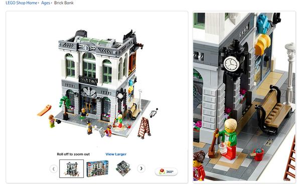 LEGO 樂高玩具