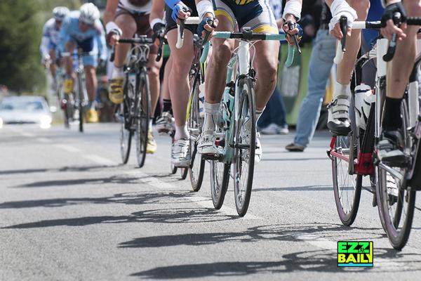 Etapas Entrenador Personal Ciclismo