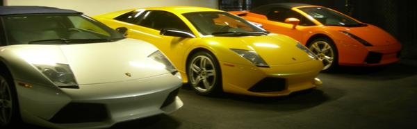Sportwagen selber fahren, Lamborghini, Porsche, Ferrari