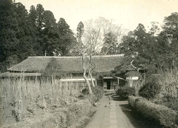 坂戸市にある大川平兵衛(おおかわへいべえ)の道場「大川道場跡」