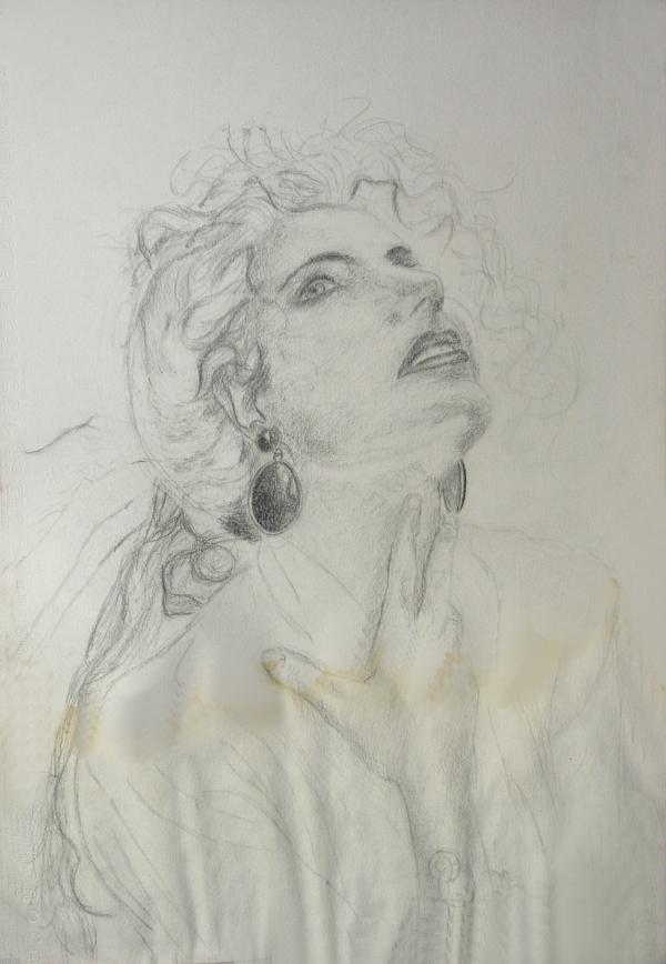00/10 - Portraits dessins magazine (Version 2) - Ph.R - 1998
